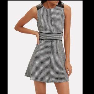 NWT Derek Lam 10 Crosby Dress Size 6